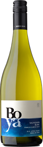 Sauvignon Blanc 2015 Bottle Shot