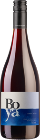 Pinot Noir 2017 Bottle Shot