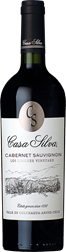 Estate Cabernet Sauvignon 2016