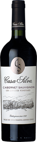 Cabernet Sauvignon, Los Lingues Vineyard 2014 Bottle Shot