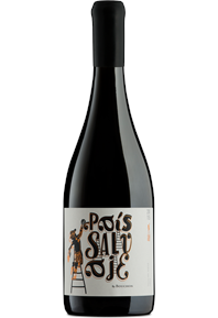 Pais Salvaje 2018 Bottle Shot
