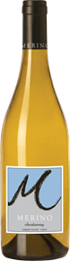 Chardonnay 2012 Bottle Shot