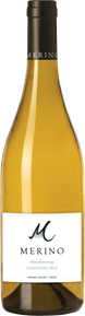 Chardonnay  Limestone Hill 2012 Bottle Shot