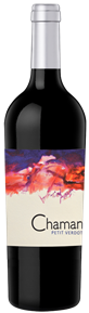 Petit Verdot 2016 Bottle Shot