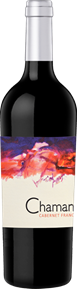 Cabernet Franc 2016 Bottle Shot