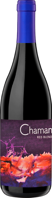 Red Blend 2013