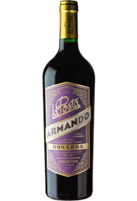 Armando Bonarda 2019 Bottle Shot