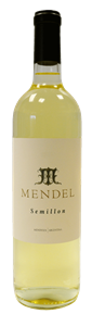 Semillon 2015 Bottle Shot