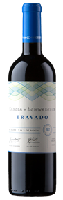 Bravado 2015 Bottle Shot