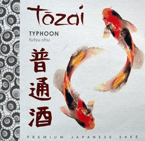 Typhoon Label