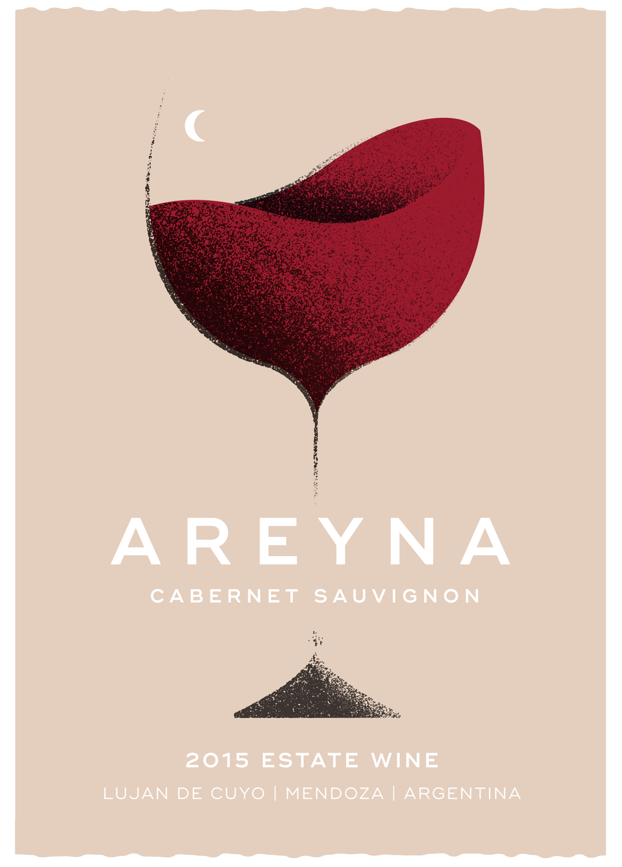 Areyna Cabernet Sauvignon 2017
