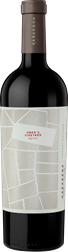 Single Vineyard Owen's Cabernet 2017