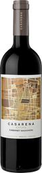 Single Vineyard Owen's Cabernet 2015