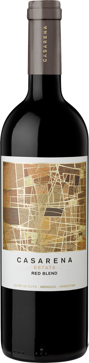 Estate Red Blend 2016