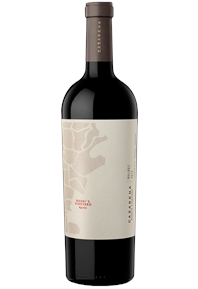 Single Vineyard Naoki's Malbec 2014 Bottle Shot