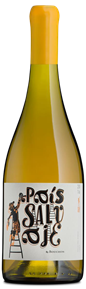 Pais Salvaje Blanco 2016 Bottle Shot