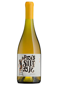 Pais Salvaje Blanco 2019 Bottle Shot
