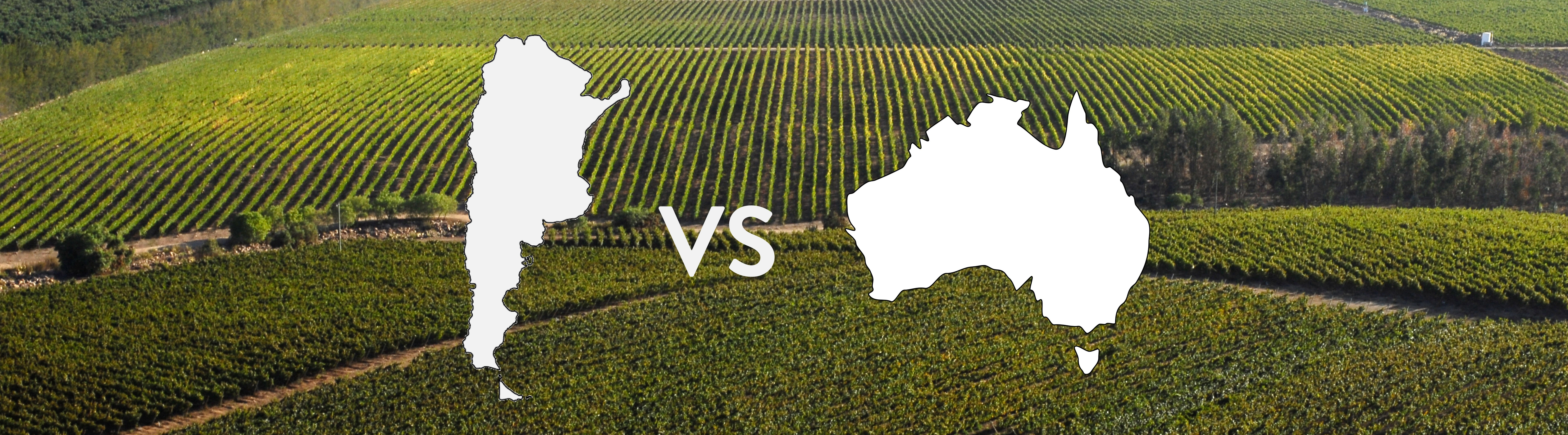 Argentina vs. Australia Wine Industries: A Reasonable Comparison?