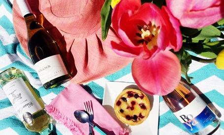Wines To Wow Mom With This Weekend