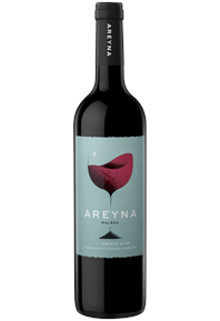 Areyna Malbec 2018 Bottle Shot