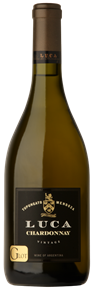 Chardonnay 2016 Bottle Shot
