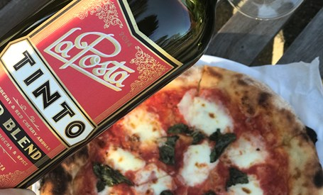 The Vine Connections Guide to Pizza Pairings