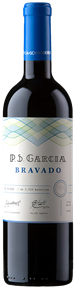 Bravado 2016 Bottle Shot