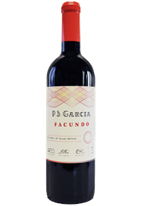 Facundo 2014 Bottle Shot